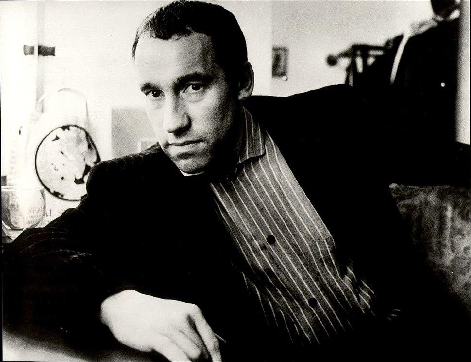 Simon Callow, 1989