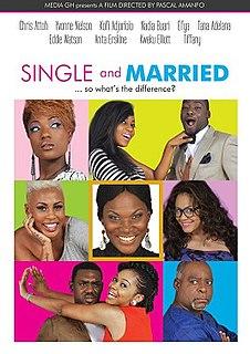<i>Single and Married</i>