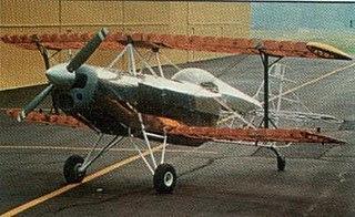 SkyDancer SD-260