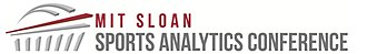 MIT Sloan Sports Analytics Conference - Image: Sloan Sports Analytics Conference Logo