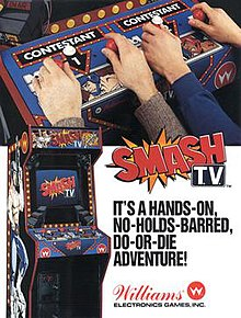 Smash Tv Wikipedia