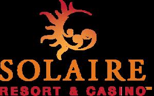 Solaire Resort & Casino - Image: Solaire Resort logo