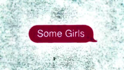 Picture of a TV show: Some Girls