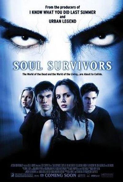 Picture of a movie: Soul Survivors