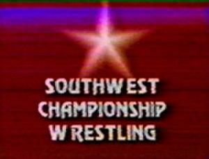 Southwest Championship Wrestling - Image: Southwest Championship Wrestling