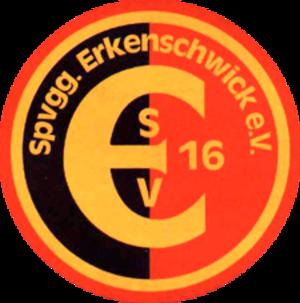 SpVgg Erkenschwick - Logo