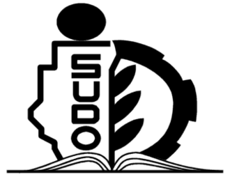 Sudan Social Development Organization - Logo of SUDO