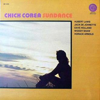 Sundance (album) - Image: Sundance (album)