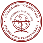 Susquehanna University Original Seal.png