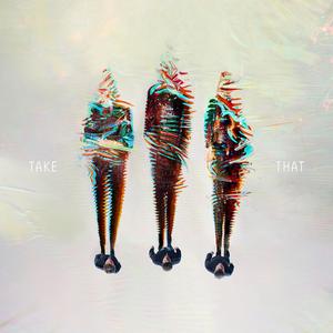 III (Take That album) - Image: Take That III