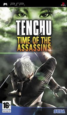 Tenchu Time Of The Assassins Wikipedia