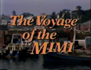 The Voyage of the Mimi - Episode 1 opening sequence