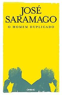 José Saramago novel