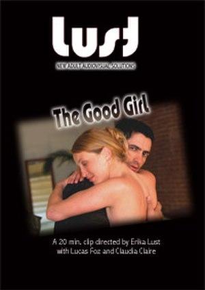 The Good Girl (2004 film) - Cover art of The Good Girl.