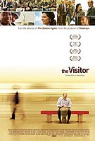 Picture of a movie: The Visitor