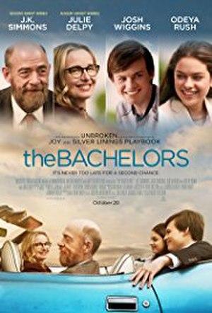 The Bachelors (film) - Image: The Bachelors poster