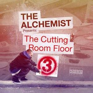 The Cutting Room Floor 3 - Image: The Cutting Room Floor 3 album cover