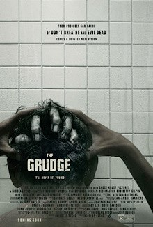 Death List 2020.The Grudge 2020 Film Wikipedia