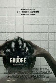 Dead List 2020.The Grudge 2020 Film Wikipedia