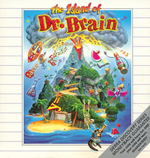 The Island of Dr. Brain Coverart.png