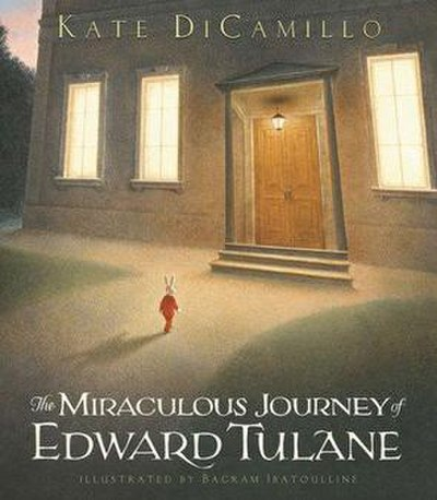 Picture of a book: The Miraculous Journey Of Edward Tulane