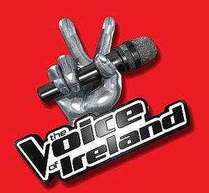 The Voice of Ireland (series 5) - Image: The Voice Ireland