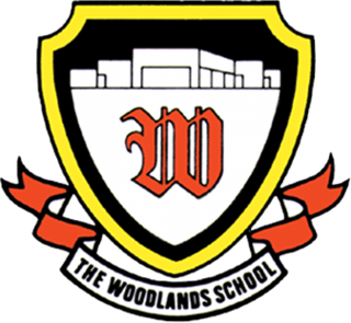 The Woodlands School (Mississauga) High school in Mississauga, Ontario, Canada