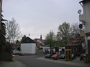 Sembach - The Center of Sembach