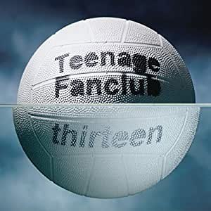 Thirteen (Teenage Fanclub album) - Image: Thirteenfanclubalbum