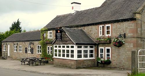 Red Lion pub in Thorncliffe Thorncliffe Staffordshire.jpg