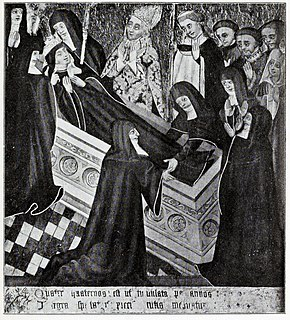 Seaxburh of Ely queen of King Eorcenberht of Kent, as well as an abbess and a saint of the Christian Church