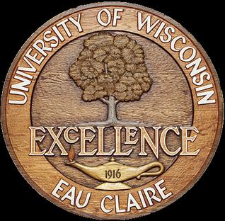 UW–Eau Claire seal