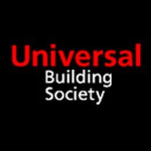 Universal Building Society - Image: Universal BS logo
