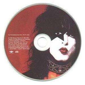 Psycho Circus (song) - Image: Us promo psycho 98 paul