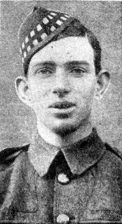 Henry Howey Robson Recipient of the Victoria Cross