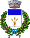 Coat of arms of Valgrana