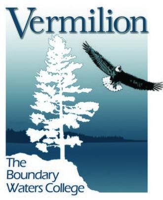 Vermilion Community College - Image: Vermilion College Logo