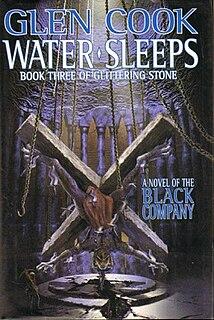 <i>Water Sleeps</i>