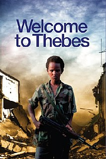 <i>Welcome to Thebes</i>