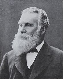 William Gilbert MHA.jpg