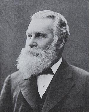 William Gilbert (politician) - Image: William Gilbert MHA