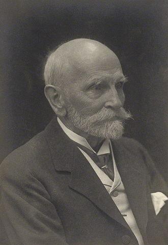 William Byles - Sir William Pollard Byles