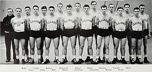 1934-35 Illinois Fighting Illini men's basketball team.jpg