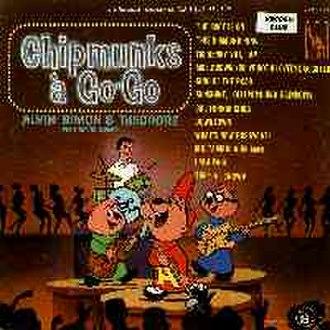 Chipmunks à Go-Go - Image: 200px Chipmunks agogo US