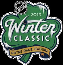 2019 NHL Winter Classic - Wikipedia dbb375c7c