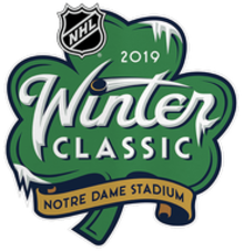 free shipping ad736 25590 2019 NHL Winter Classic - Wikipedia