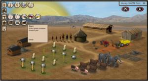 3rd World Farmer - Screenshot of gameplay