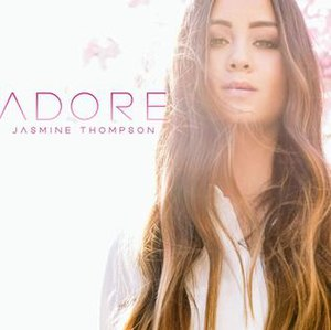 Adore (Jasmine Thompson song) - Image: Adore Martin Solveig