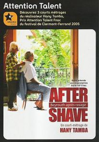 After Shave (2005 film) - Image: After Shave