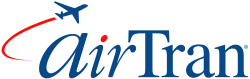 AirTran Airways logo.svg